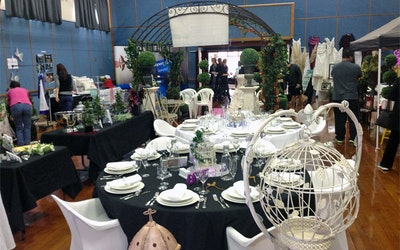 Wedding Expo, Waihi 2013